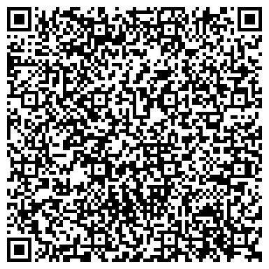 QR-код с контактной информацией организации Черноморский транзит, ООО