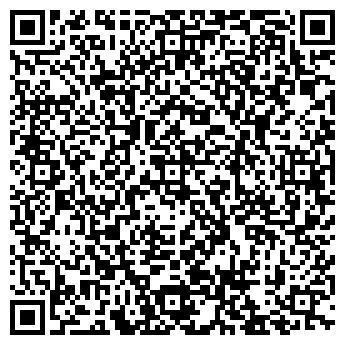 QR-код с контактной информацией организации MAM, ЧП