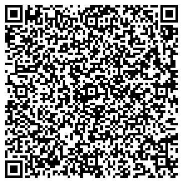 QR-код с контактной информацией организации Клуб Командор, СПД