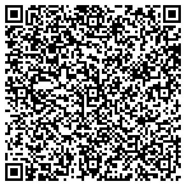 QR-код с контактной информацией организации Тандем-В, ООО