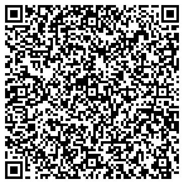 QR-код с контактной информацией организации Метида, ООО