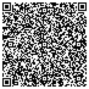 QR-код с контактной информацией организации Тент Экспресс, ООО