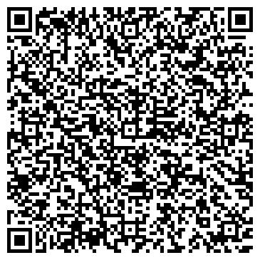QR-код с контактной информацией организации Газпром трансгаз Беларусь, ОАО