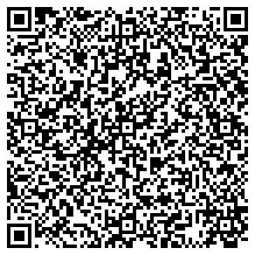 QR-код с контактной информацией организации НПО Никос, ООО