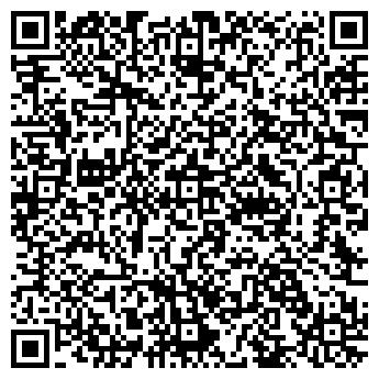 QR-код с контактной информацией организации Октава, ЧП