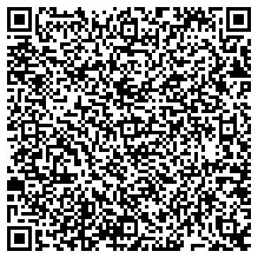 QR-код с контактной информацией организации Укравтобуспром, ОАО