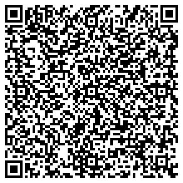 QR-код с контактной информацией организации Автокарсервис, ЧП