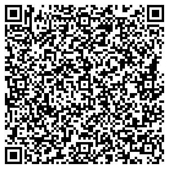 QR-код с контактной информацией организации Шестеренка, ООО