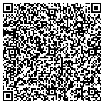QR-код с контактной информацией организации Аква-сервис, ООО