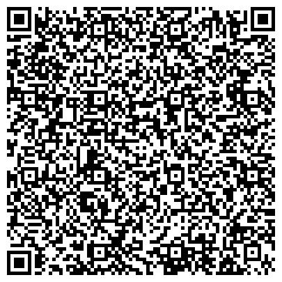 QR-код с контактной информацией организации Проммеханизация, ООО Проектно-конструкторский институт