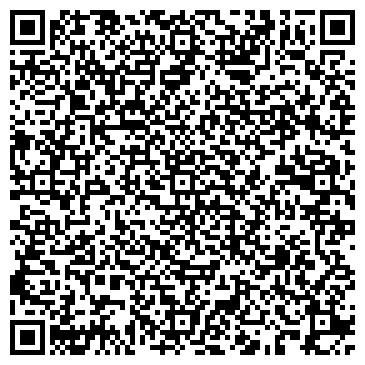 QR-код с контактной информацией организации Кислородтехсервис, ЧП