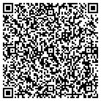 QR-код с контактной информацией организации Баро-метр, ЧП