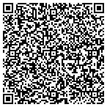 QR-код с контактной информацией организации Зализнычник-БМК, ГП