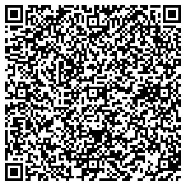 QR-код с контактной информацией организации Будремпроект-КР, ООО