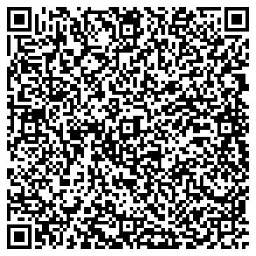QR-код с контактной информацией организации Днепрогаз, ОАО