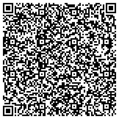 QR-код с контактной информацией организации Производственное управление газопроводов, ГП
