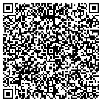 QR-код с контактной информацией организации Фобос, ООО