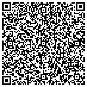 QR-код с контактной информацией организации Укргазстрой, ООО