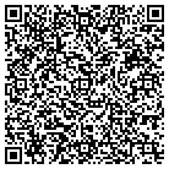 QR-код с контактной информацией организации Проммонтаж-21, ООО