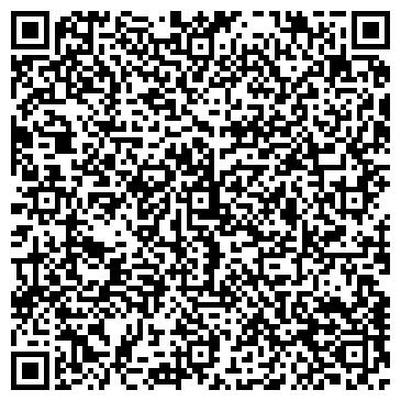QR-код с контактной информацией организации ВВС КОНТ, ООО