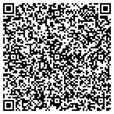 QR-код с контактной информацией организации ТЭК Рико, ЧП