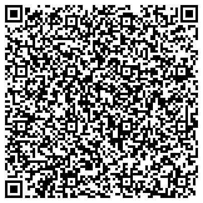 QR-код с контактной информацией организации Львовтрансгаз, Управление магистральных газопроводов, ЧП