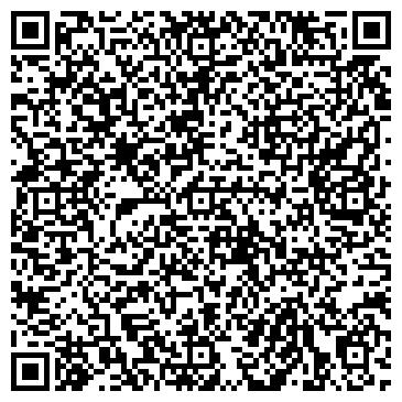 QR-код с контактной информацией организации Нью-Тек Стратегия, ООО