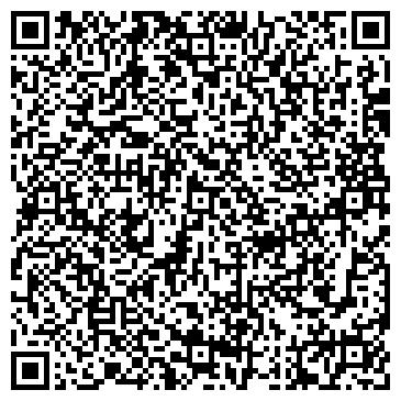 QR-код с контактной информацией организации Инжиниринг поверхности, ООО