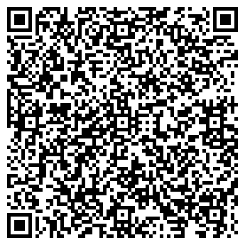 QR-код с контактной информацией организации СИНАНС LTD, ООО