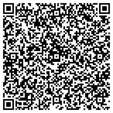 QR-код с контактной информацией организации Гранс, ООО