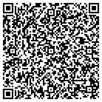 QR-код с контактной информацией организации Киевавиапроект, ООО
