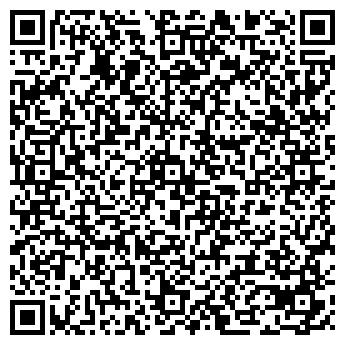 QR-код с контактной информацией организации Авиаоптим, ООО
