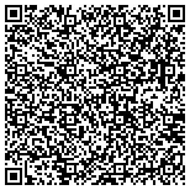 QR-код с контактной информацией организации Тент универсал 2000, ИП