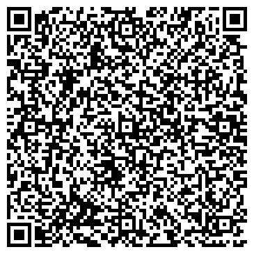 QR-код с контактной информацией организации GasOilCompany (ГазОилКомпани), ТОО