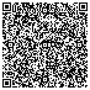QR-код с контактной информацией организации TNT EXPRESS КРИВОЙ РОГ