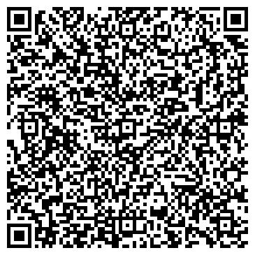 QR-код с контактной информацией организации Конструктив-А, ТОО