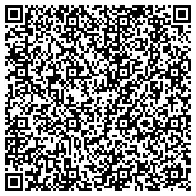 QR-код с контактной информацией организации АлемСтройСоюз, ТОО