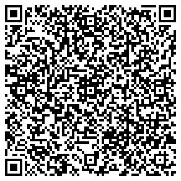 QR-код с контактной информацией организации Жарасов, ИП