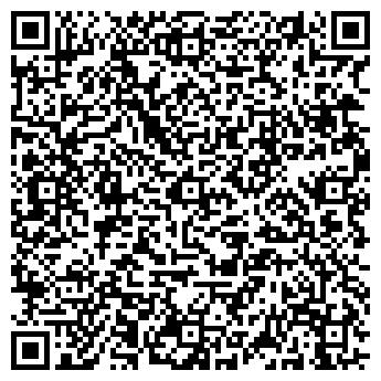 QR-код с контактной информацией организации СаЮП, ТОО