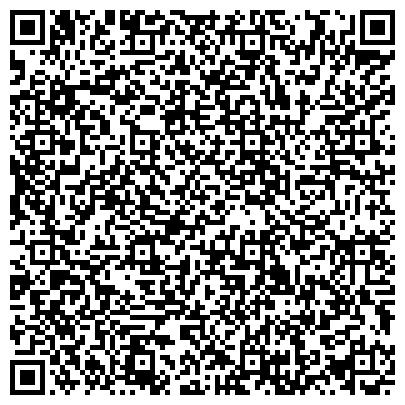 QR-код с контактной информацией организации Вагоно - Ремонтное Депо Бурабай, ТОО