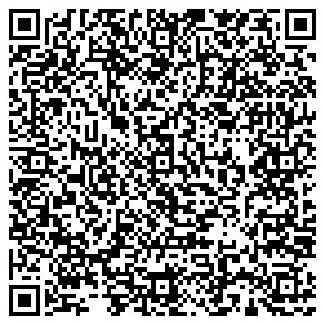 QR-код с контактной информацией организации Троллейбусный парк, КУТП