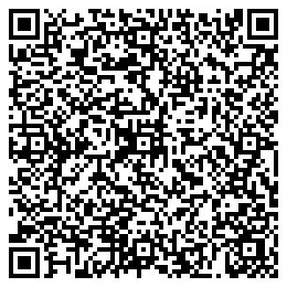 QR-код с контактной информацией организации ИП «Ак-Кайыр»
