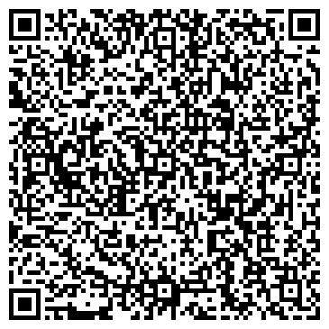 QR-код с контактной информацией организации Сатурн-Инфо, СООО