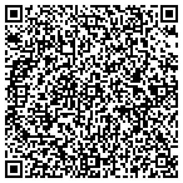 QR-код с контактной информацией организации ТОО «ПрофиРост»