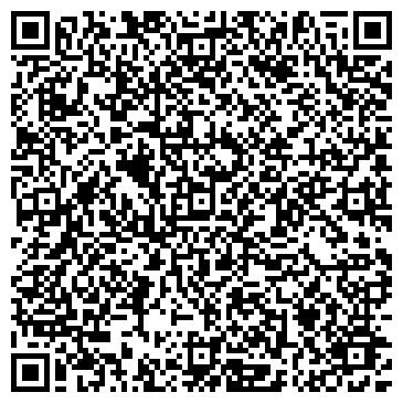 QR-код с контактной информацией организации АвангардСпецМонтаж, ОДО