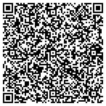 QR-код с контактной информацией организации Видео-СКУД, ООО