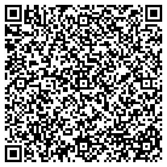 QR-код с контактной информацией организации ТехСтройКонтракт, ОДО