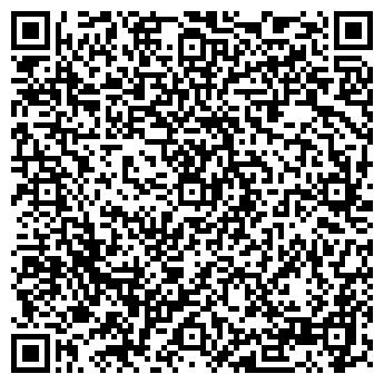 QR-код с контактной информацией организации Лабрис сервис, ООО