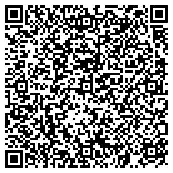 QR-код с контактной информацией организации Унико, ООО