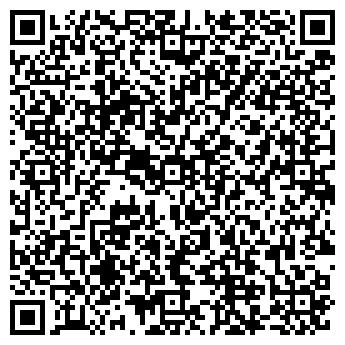 QR-код с контактной информацией организации Термополь, ООО